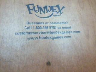 FUNDEX