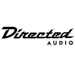 DIRECTED AUDIO