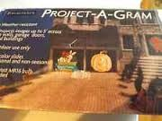 PROJECT A GRAM