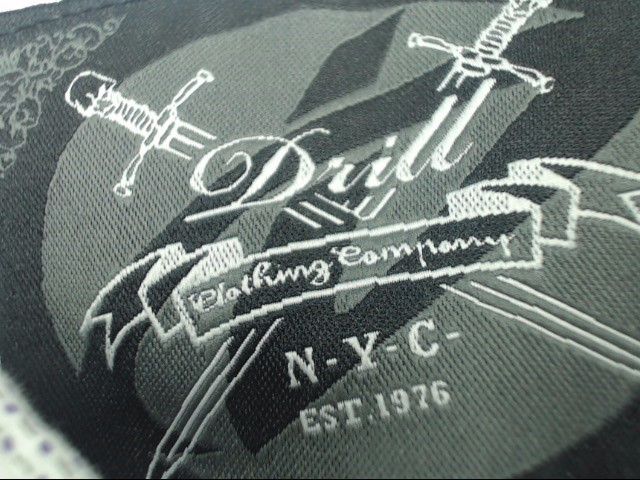 DRILL CLOTHING COMPANY NYC