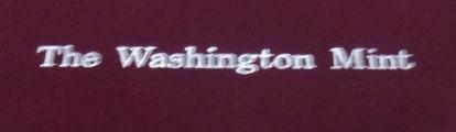 WASHINGTON MINT