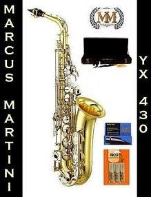 MARCUS MARTINI