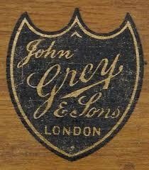 JOHN GREY & SONS