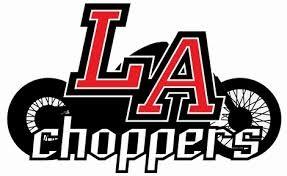 L.A. CHOPPERS