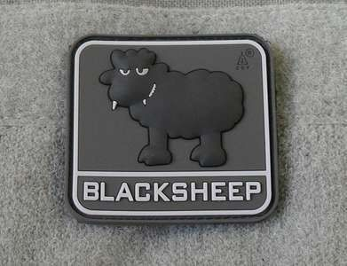 BLACK SHEEP 6 TACTICAL
