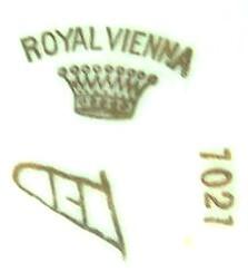 ROYAL VIENNA