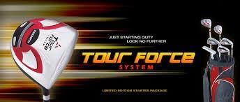 TOUR FORCE