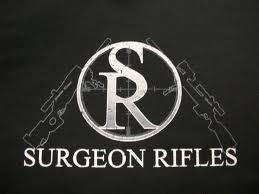 SURGEON RIFLES