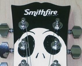 SMITHFIRE GUITARS