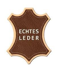 ECHTES LEDER