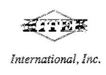 HITEK INTERNATIONAL