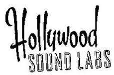 HOLLYWOOD SOUND LAB
