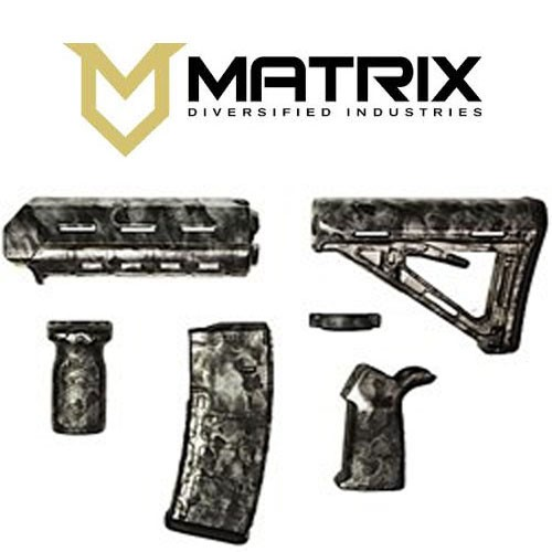 MATRIX DIVERSIFIED INDUSTRIES LLC