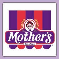 MOTHER'S COOKIES