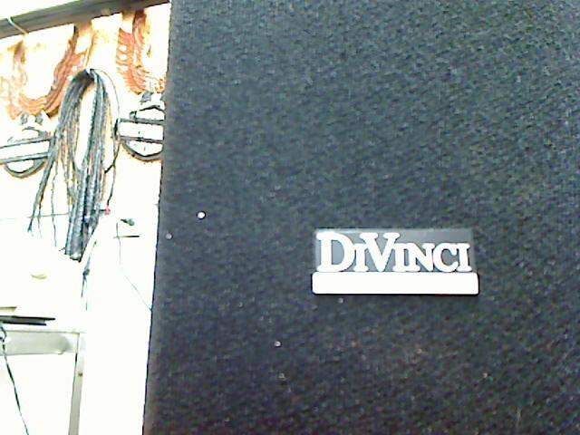 DIVINCI SPEAKERS