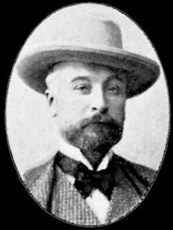 GEORG ARSENIUS
