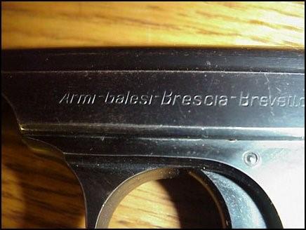 GALESI-BRESCIA