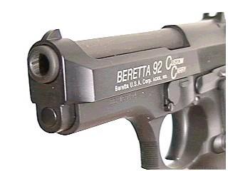 BERETTA Pistol 90-TWO