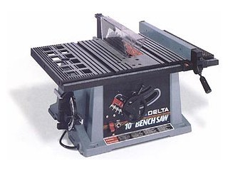 DELTA Table Saw 36-540