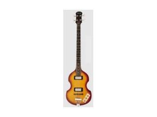 EPIPHONE Bass Guitar VIOLA BASS 4-STRING