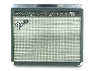 FENDER Electric Guitar Amp STAGE 112 SE