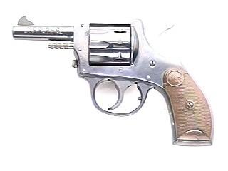 HARRINGTON & RICHARDSON Revolver 922