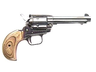 HERITAGE FIREARMS Revolver ROUGH RIDER