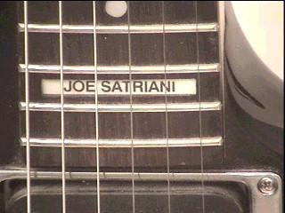 IBANEZ Electric Guitar JS 100 JOE SATRIANI