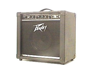 PEAVEY Electric Guitar Amp KB-15