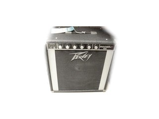 PEAVEY Electric Guitar Amp PACER