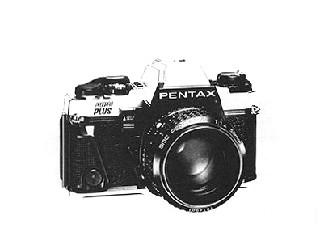 PENTAX Film Camera PROGRAM PLUS