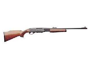 REMINGTON ARMS Rifle 7600 PUMP