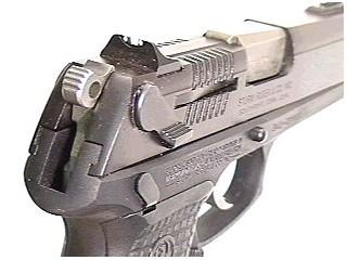RUGER Pistol P-94