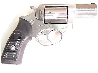 RUGER Revolver SP-101