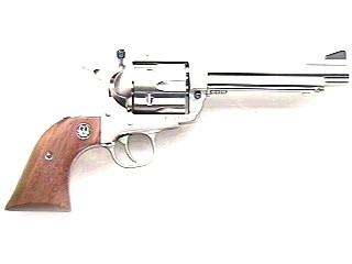 RUGER Revolver SUPER BLACKHAWK