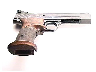 SMITH & WESSON Pistol 41