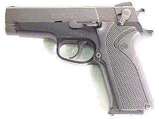 SMITH & WESSON Pistol 410
