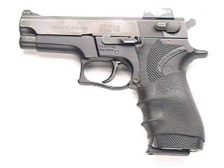 SMITH & WESSON Pistol 5904