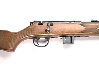 MARLIN Rifle 25