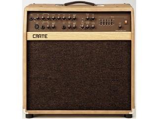 CRATE AUDIO Acoustic Guitar Amp CA-112D ACOUSTIC AMP