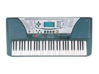 YAMAHA Keyboards/MIDI Equipment PSR-340