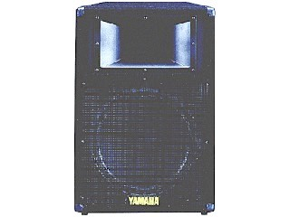 YAMAHA Electric Guitar Amp S115IV CLUB SERIES 200 WATT SPEAKER - EACH