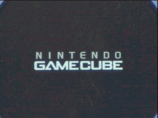 NINTENDO Game Console GAMECUBE - DOL-001 - CONSOLE