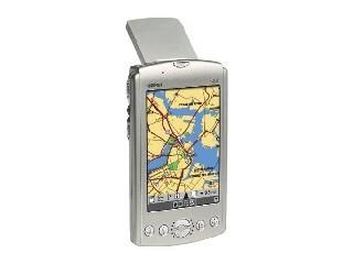 GARMIN GPS System IQUE 3600