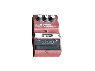 DOD Effect Equipment FX55-B