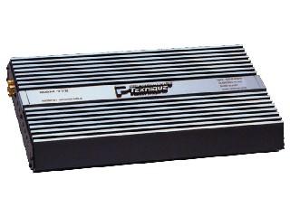 PERFORMANCE TEKNIQUE Car Amplifier ICBM-772