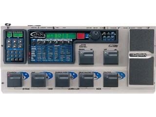 DIGITECH Electronic Instrument GNX3 GUITAR PROCESSOR
