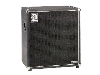 AMPEG Electric Guitar Amp SVT-410E