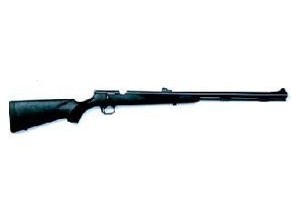 Thompson Center Arms Model Thunder Hawk .50 Flintlock Cap & Ball Rifle