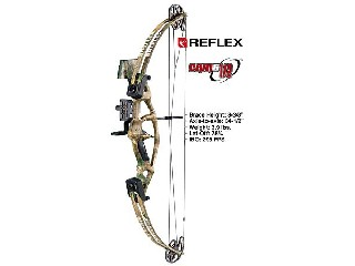 REFLEX ARCHERY Bow EXCURSION